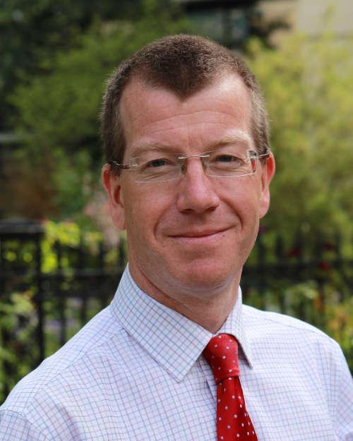 Prof. Andrew Goddard
