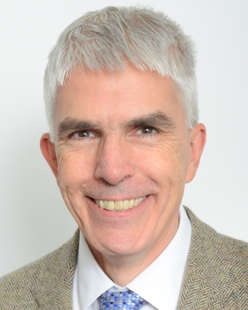 Dr Barney Hawthorne